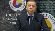 Cumhurbaşkanı Erdoğan: Sana ne be Anayasa oylamasından, sen kimsin?