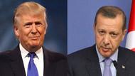 Son dakika... Erdoğan ve Trump telefonda görüşecek
