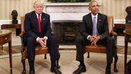 Trump: Obama, terörün bir numarası...