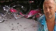 Survivor birincisi motor kazasında hayatını kaybetti