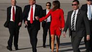 Melania Trump gibi giyinmek ne kadar?