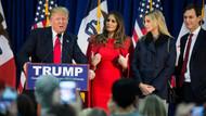 Trump, kızı Ivanka'nın ürünlerini satmayacak şirketi hedef aldı