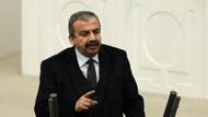 HDP'li Önder'den KHK tepkisi: Kendinizi Allah'ın gölgesi mi sayıyorsunuz!