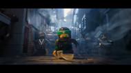 Yeni lego filmi The Lego Ninjago Movie'den ilk fragmanı geldi