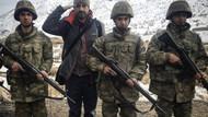 Erhan Çelik askerlerin yanındayken çatışma çıktı