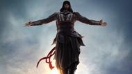 Assassin's Creed'in yeni oyunundan ilk görüntü