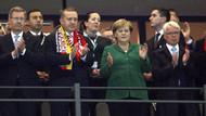 Alman siyasetçiler, Erdoğan için ülkeye giriş yasağı talep etti