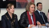CHP Kadın Kolları Genel Başkanı Köse: Başkanlık gelirse hilafet kapısı aralanacak