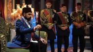 Payitaht Abdülhamid dizisindeki vahim Mehter hatası!