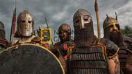 Vikinglerin yeni imajı