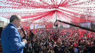 AK Parti'nin elindeki son anket! Evet Yüzde 54