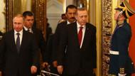 Erdoğan'dan Rusya'da rest! Son verin...