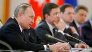 Son dakika... Putin duyurdu: Türklere vize kolaylığı