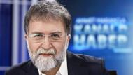 Ahmet Hakan'a şok sözler: Kanal D Ana Haberi verdik ama çok başarısız!