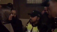 Hollanda polisi Bakan Sayan'ı tehdit etti: Sizin için kötü olabilir