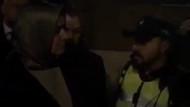 Hollanda Polisi Fatma Betül Sayan'ı tehdit etti!