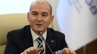 Bakan Soylu: Onlar güçlü bir Türkiye değil, yönetilen bir Türkiye istiyorlar