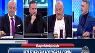 Ahmet Çakar: Hollanda başbakanı g.t lalesidir
