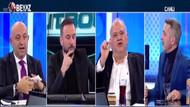 Ahmet Çakar, Hollanda'ya Canlı Yayında Küfür Etti