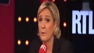 Cumhurbaşkanı adayı Le Pen'in başörtüsü yasağı vaadi