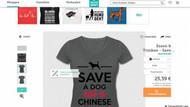 Bir köpeği kurtarın, bir Çinli yiyin!