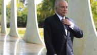 Brezilya Devlet Başkanı hayaletler yüzünden saraydan taşındı