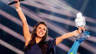 Eurovision'da Rusya ve Ukrayna arasında gerilim