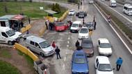 İstanbul'da 1000 polis ile Kurtkapanı operasyonu
