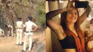 İngiliz kadın turistin korkunç ölümü