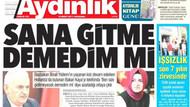 Başbakan Yıldırım, Aile Bakanı Fatma Betül Sayan Kaya'yı azarladı mı? Sana gitme demedim mi?