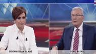 Deniz Baykal Didem Arslan Yılmaz'ı eleştirdi!