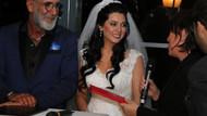 Cem Özer'den nikah gafı