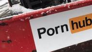 Ünlü porno sitesi kardan kapanan yollara hizmet götürecek!