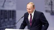 Putin: Türkiye ile Suriye'de terör konusunda başka planlarımız var