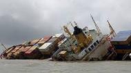 Son Dakika! Akdeniz'de Türk gemisi battı