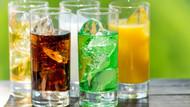 Şekerli meşrubat ve gıdalara dikkat edin! Fazlası bu hastalığı tetikliyor