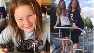 Starbucks'ta büyük skandal! 11 yaşındaki kıza bunu yaptılar