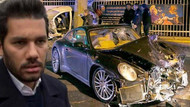 Rüzgar Çetin'in kaza yaptığı arabası satışa çıktı