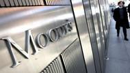Moody's, Türkiye'nin kredi notu görünümünü negatife düşürdü