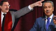 Ahmet Hakan: Arınç-Gökçek kapışmasına üç tezle noktayı koyuyorum!