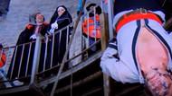 Savulun Battal Gazi Geliyor filmindeki kurnazlık