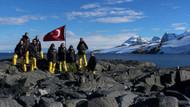 Türk Antarktik Ekibi'nden sefer notları