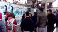 Son dakika haberler: Bakırköy'de Hayır standına saldırı! Kadına vurdu