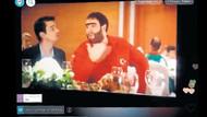 Şahan Gökbakar'a Periscope şoku!