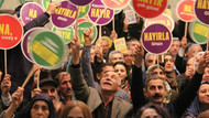 HDP'nin Hayır kampanyası Demirtaş'ın o sözüyle başladı