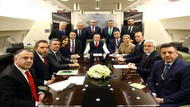 Erdoğan: Manşetlerle kimse bizi yönlendiremez