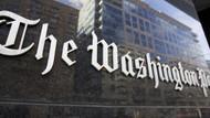 Washington Post'tan yeni slogan: Karanlıkta demokrasi ölür