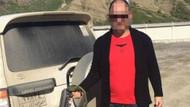 Kocaeli'de kırmızı bültenle aranan suç makinesi eski futbolcu yakalandı