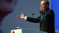 Cumhurbaşkanı Erdoğan: Olimpiyatlarda dönen oyunları biliyoruz!