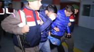Derince'de 14 yaşındaki kıza cinsel istismara 3 gözaltı